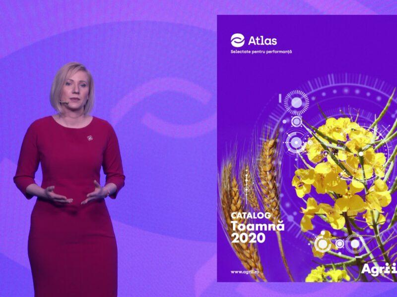 Un nou eveniment online semnat de Godmother:  SOLUȚIILE AGRII ROMÂNIA