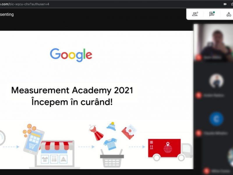 Measurement Academy 2021